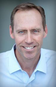 photo of Eric Warner of Praxis Growth Advisors